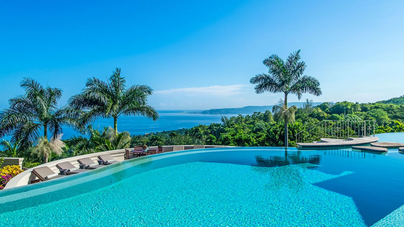 Villa Selena   Jamaica
