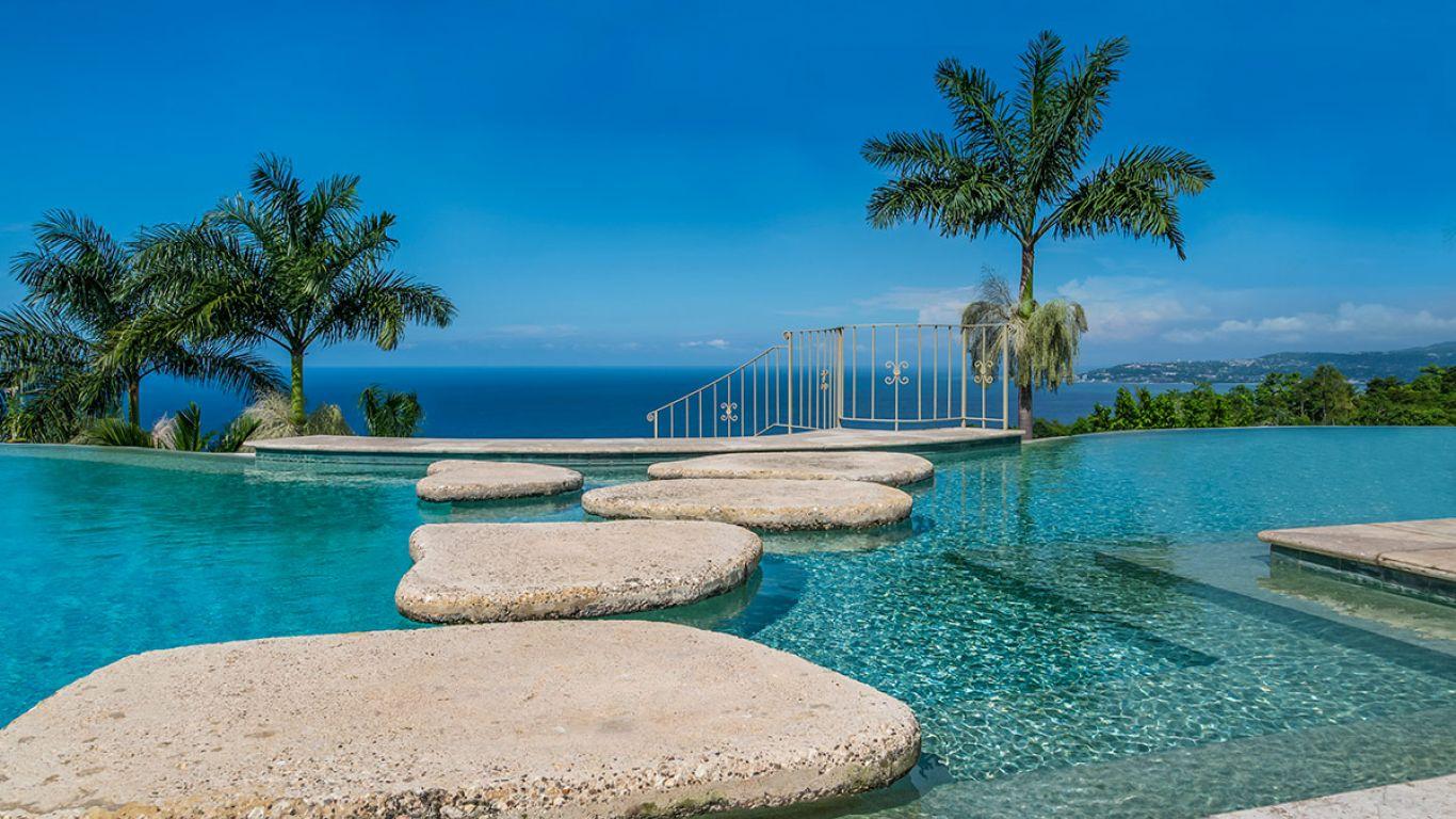 Villa Selena, Montego Bay, Jamaica, Jamaica