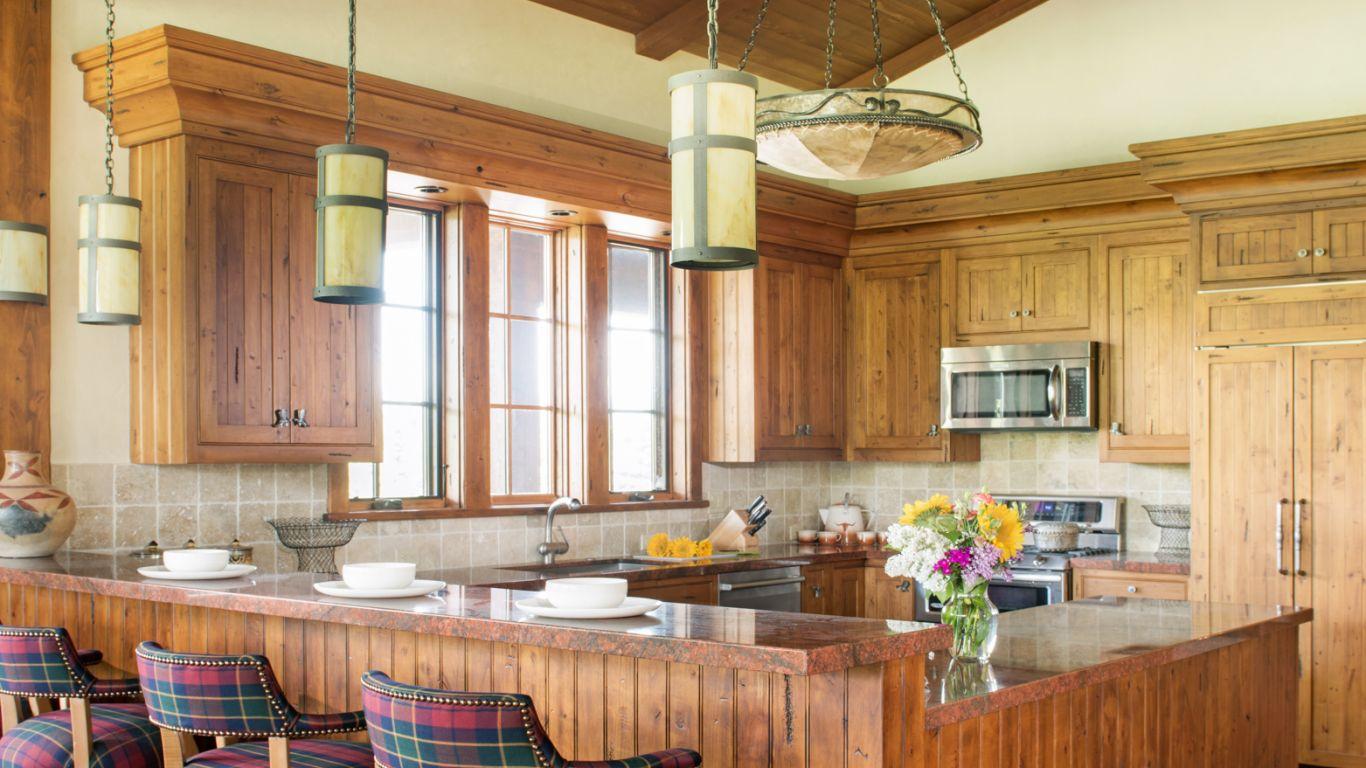Villa Roxanne, Jackson Hole, Jackson Hole, USA