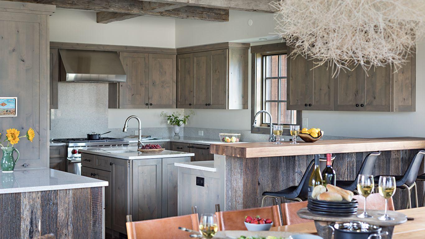 Villa Samantha, Jackson Hole, Jackson Hole, USA