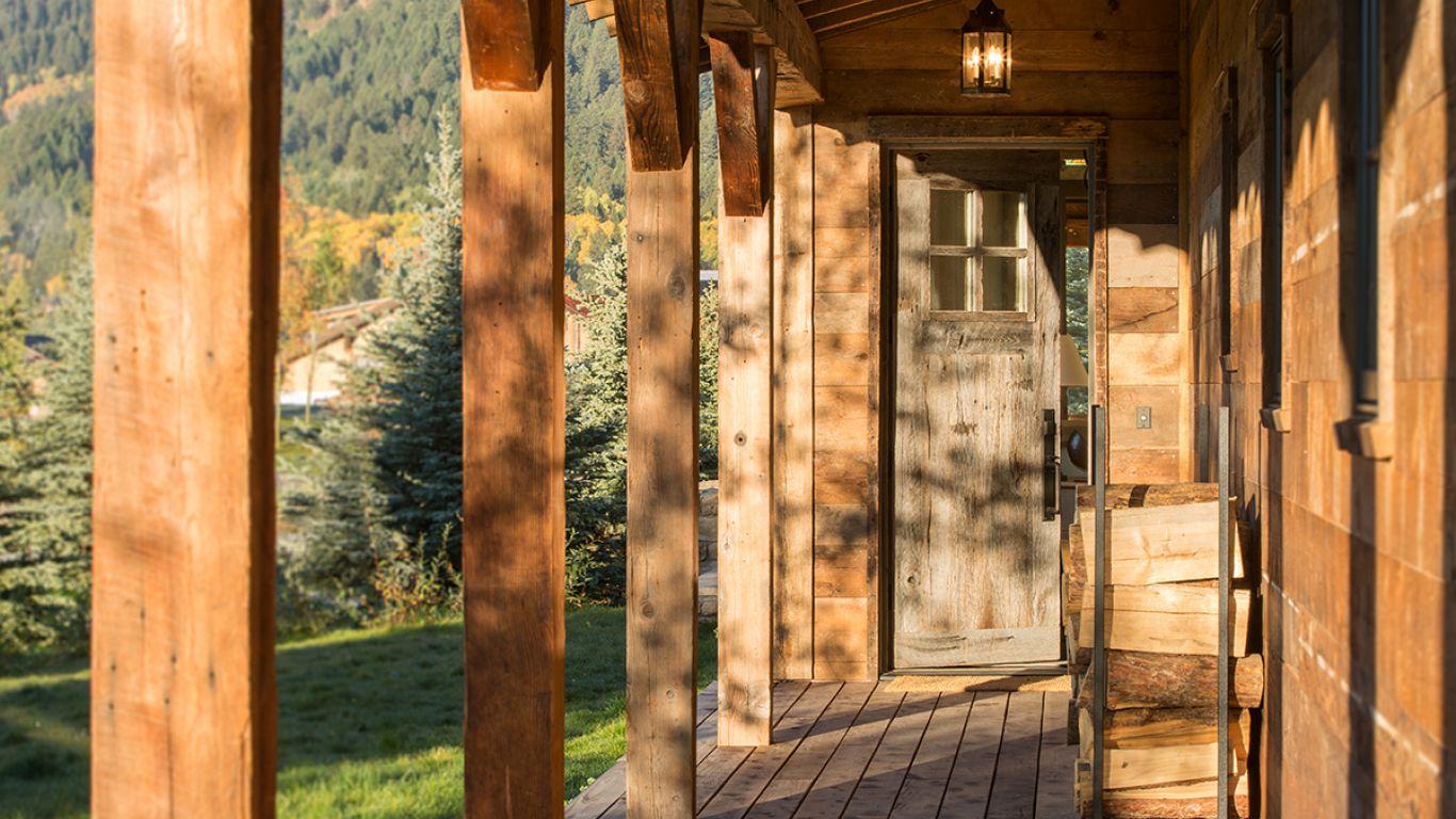 Villa Aaliyah, Jackson Hole, Jackson Hole, USA