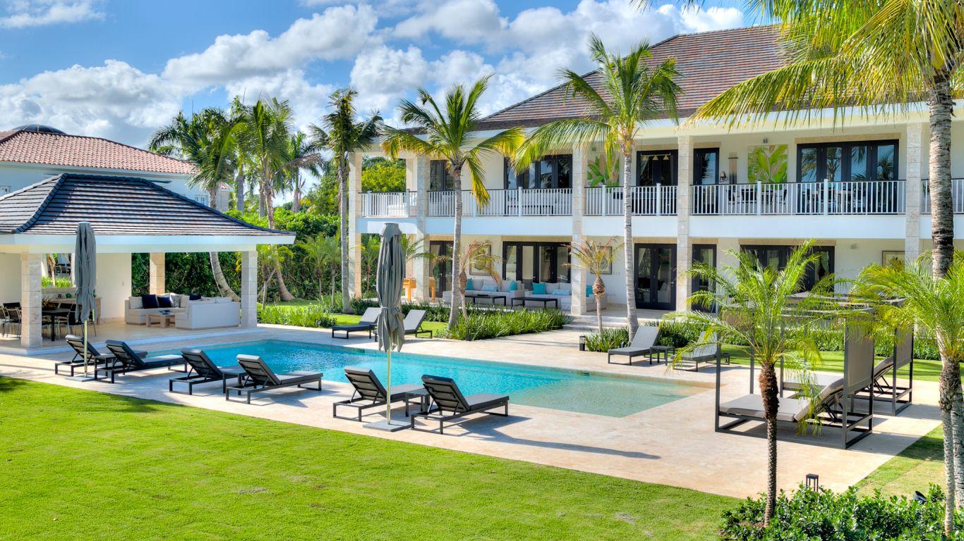 Villa Clara   Punta Cana