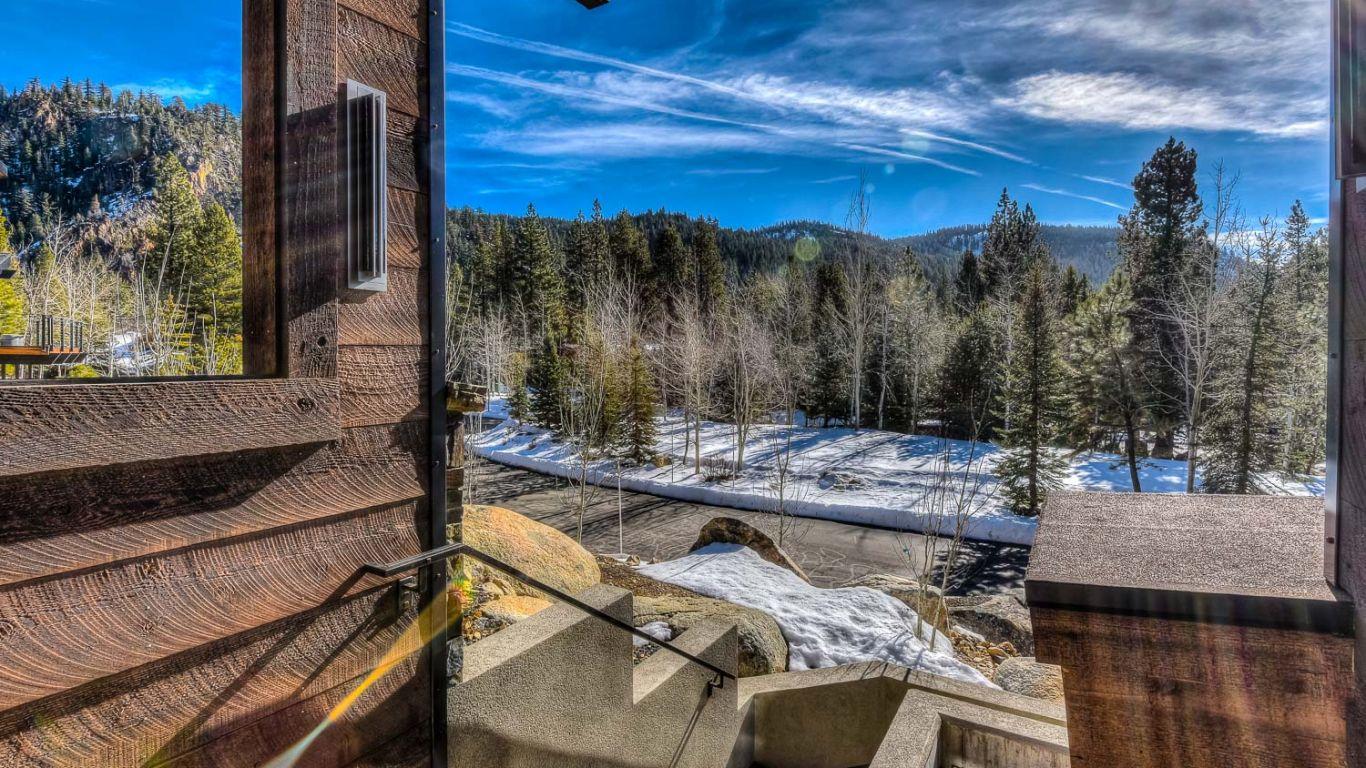 Villa Helena, Olympic Valley, Lake Tahoe, Italy