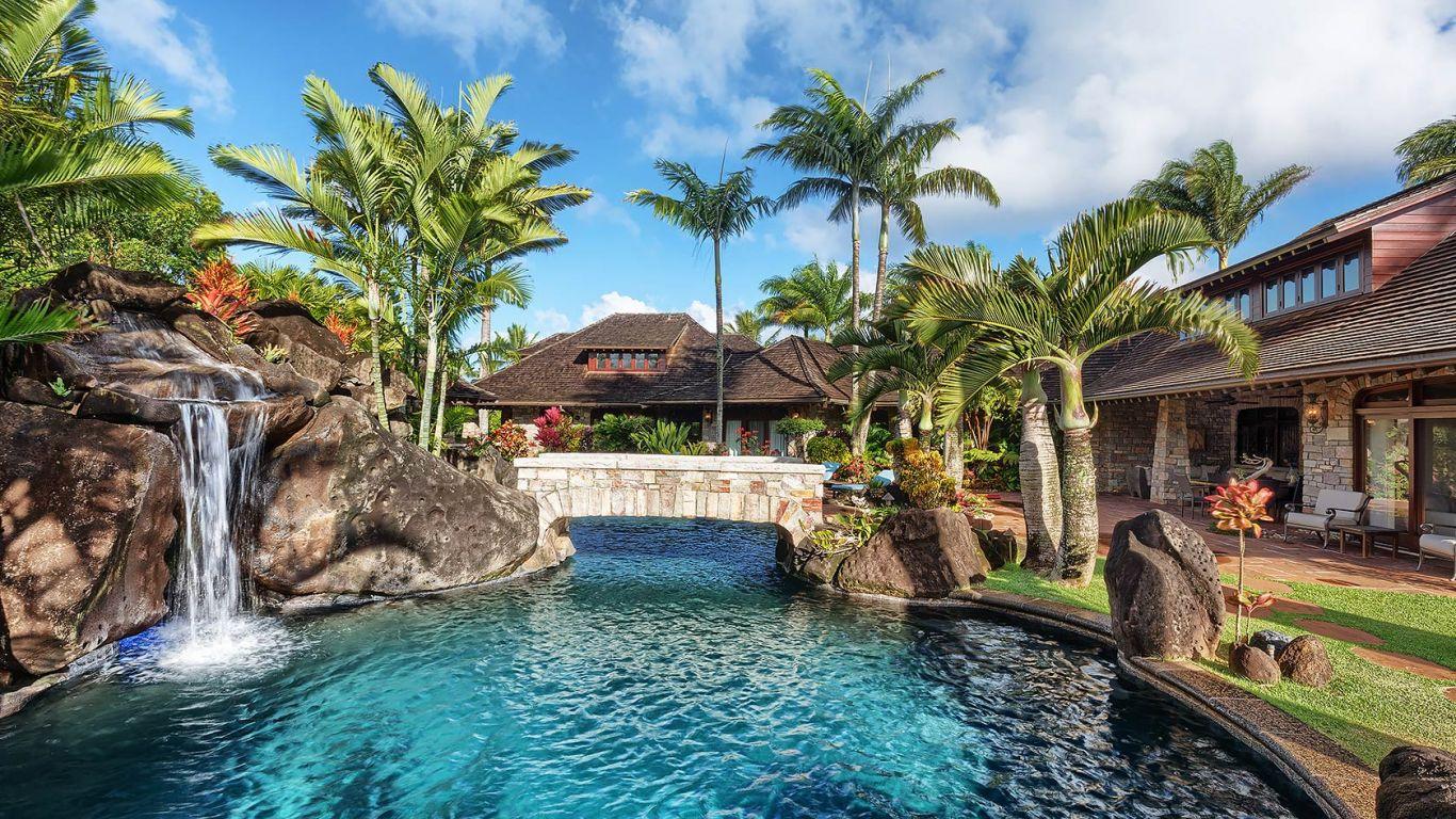 Villa Odette | Kauai