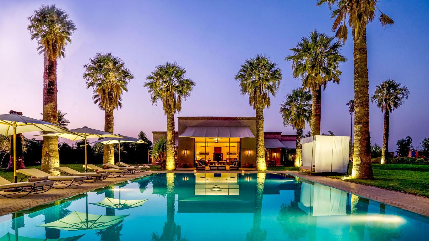Villa Zaida | Marrakesh