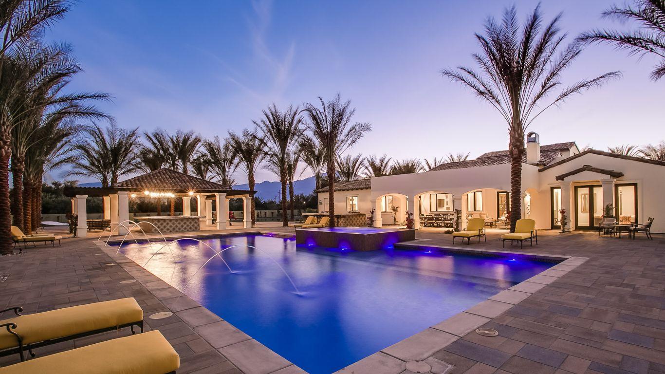 Hacienda at Coachella | Palm Springs