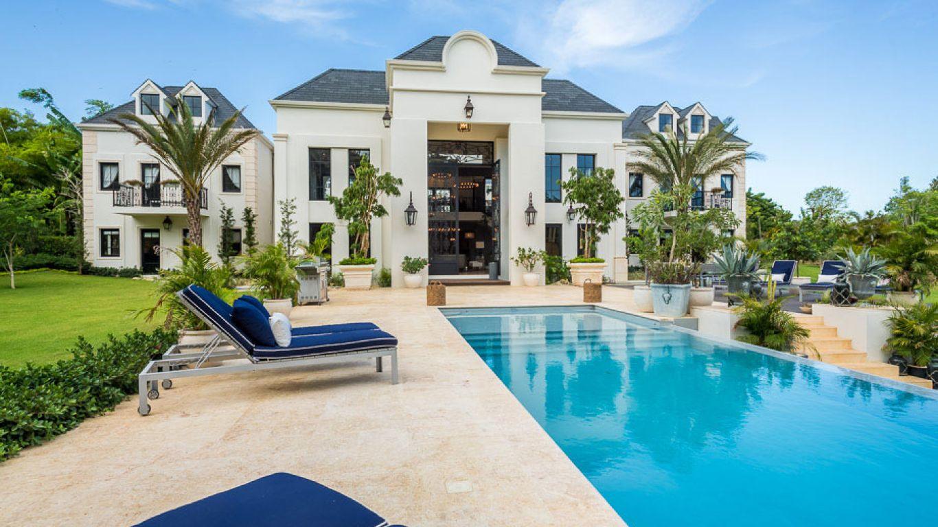Villa Meghan | Dominican Republic