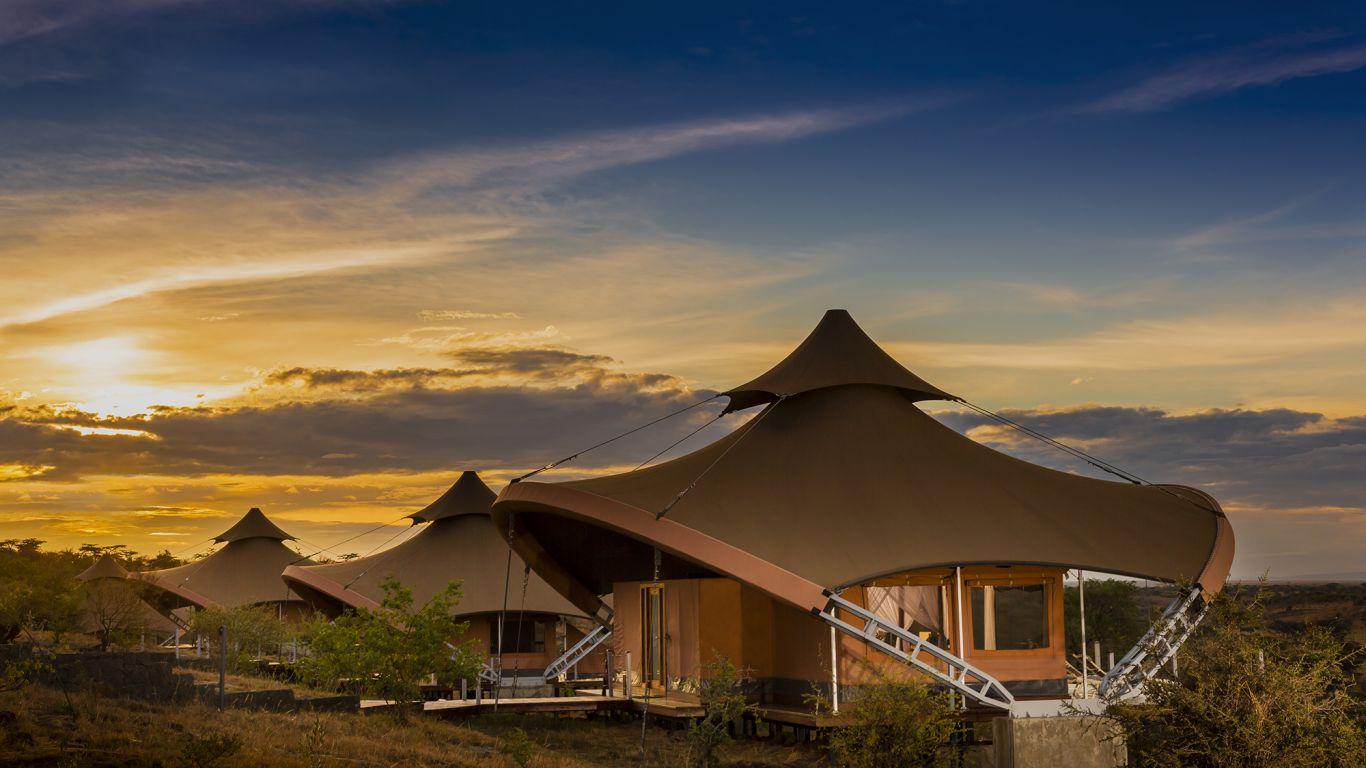 Mahali Mzuri | Maasai Mara