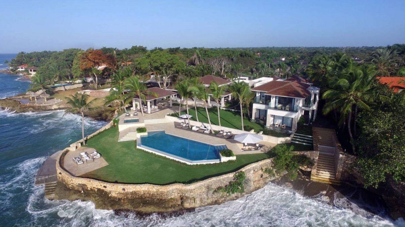 Villa Gretchen | Dominican Republic