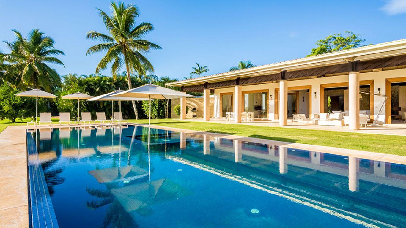 Villa Renata | Dominican Republic