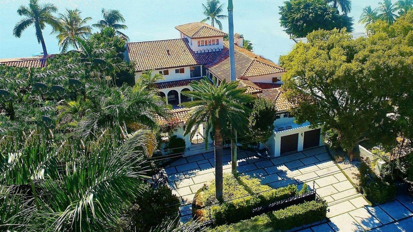 Villa Bethany | Miami