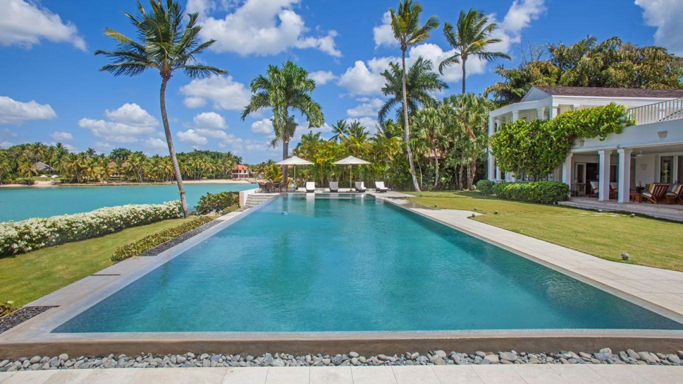 Villa Maddie   Dominican Republic