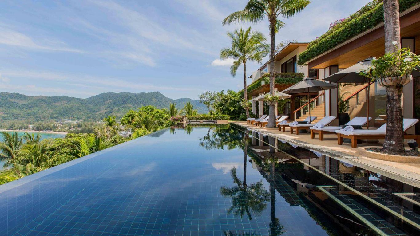 Villa Chloe | Phuket