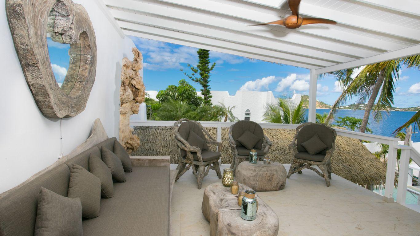 Villa Emilie, Simpson Bay Lagoon, St. Martin, Saint Maarten