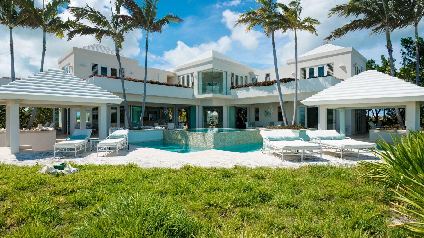 Villa Lydia | Turks and Caicos