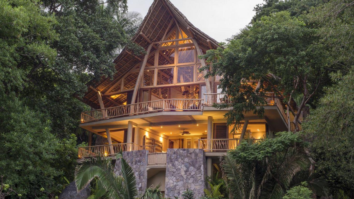 Villa Nadine | Punta Sayulita