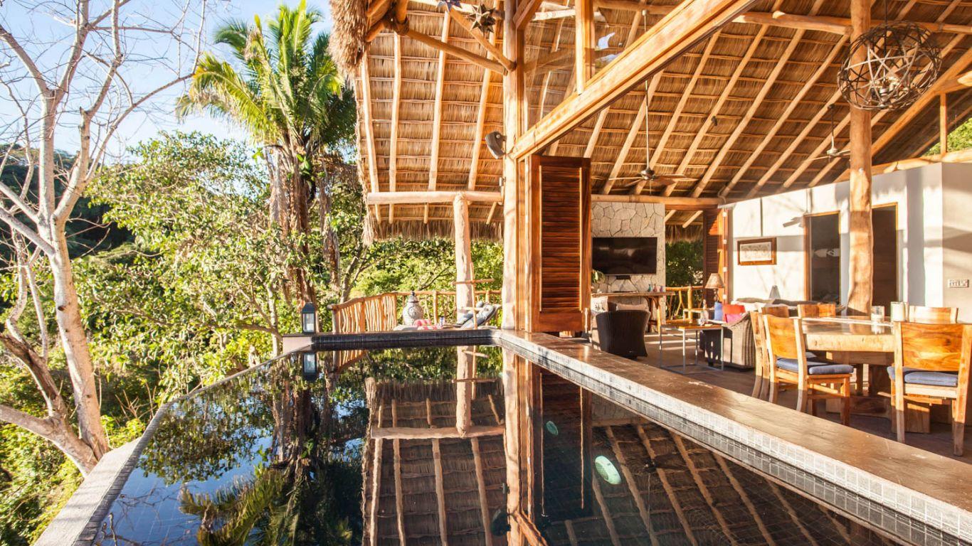 Villa Orlina | Punta Sayulita