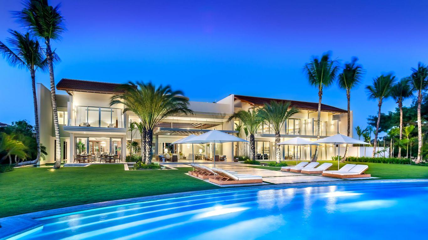 Villa Chanda | Dominican Republic