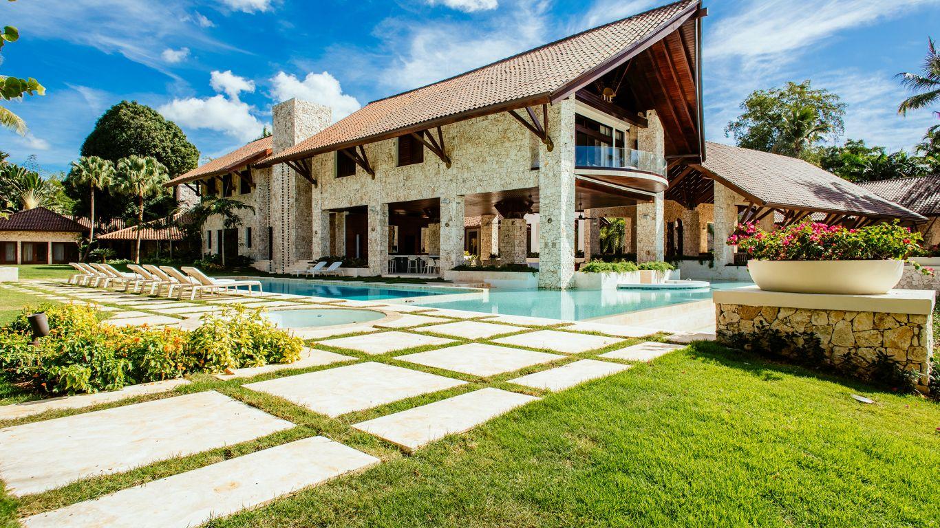 Villa Lorena   Casa De Campo