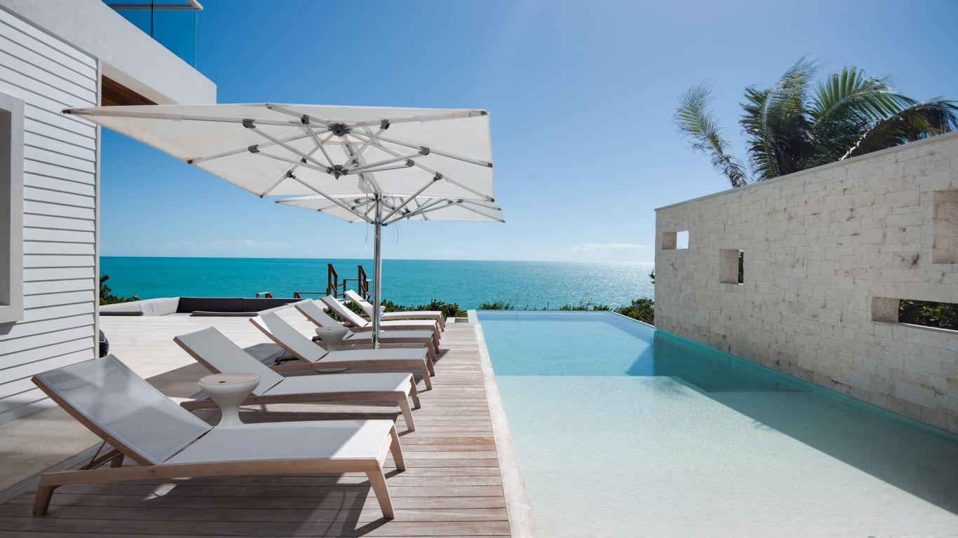 Cinco Villa at Wymara | Turks and Caicos