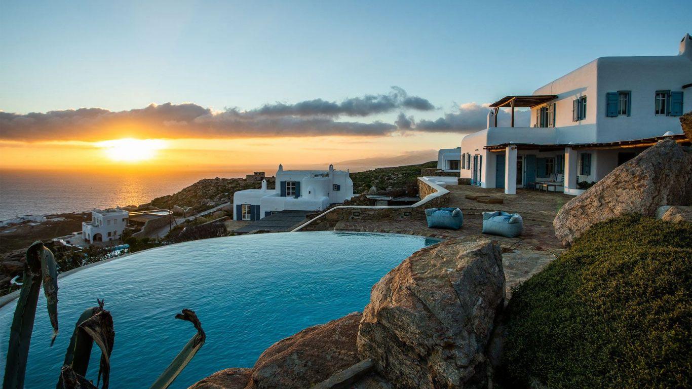Villa Eloisa | Mykonos