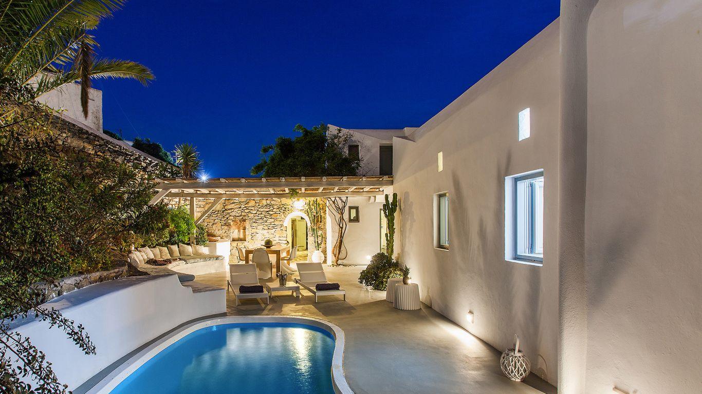 Villa Janelle | Mykonos