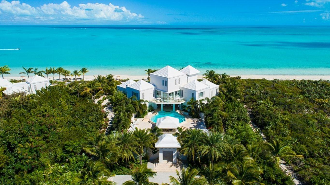Villa Grace | Turks and Caicos