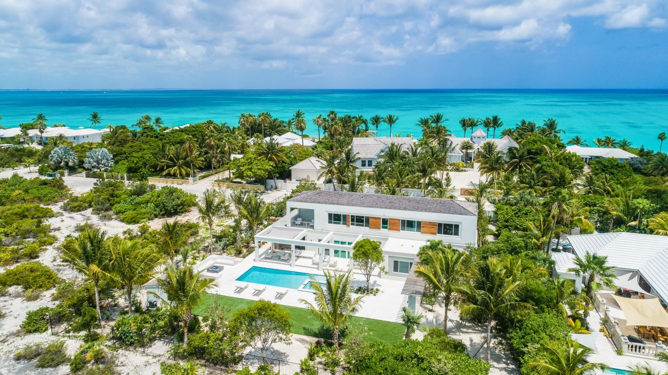 Villa Marion | Turks and Caicos