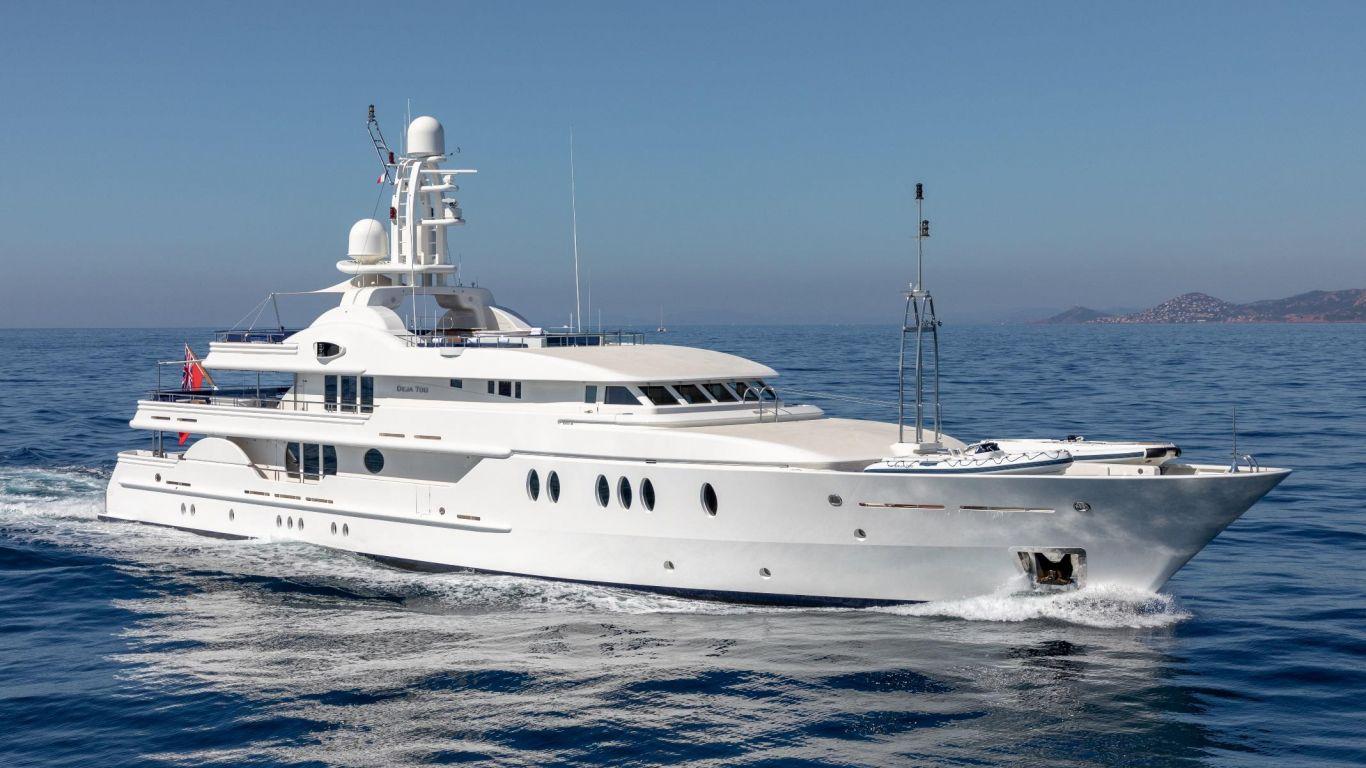 Yacht Deja Too 171 | Yachts