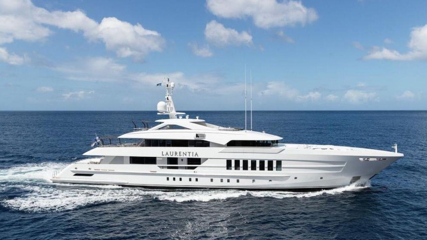 Yacht Laurentia 181   Yachts
