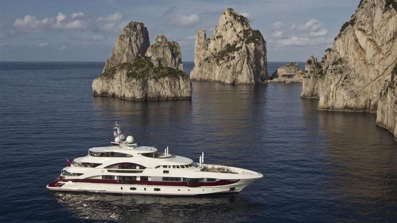 Yacht Quite Essential 180 | Yachts