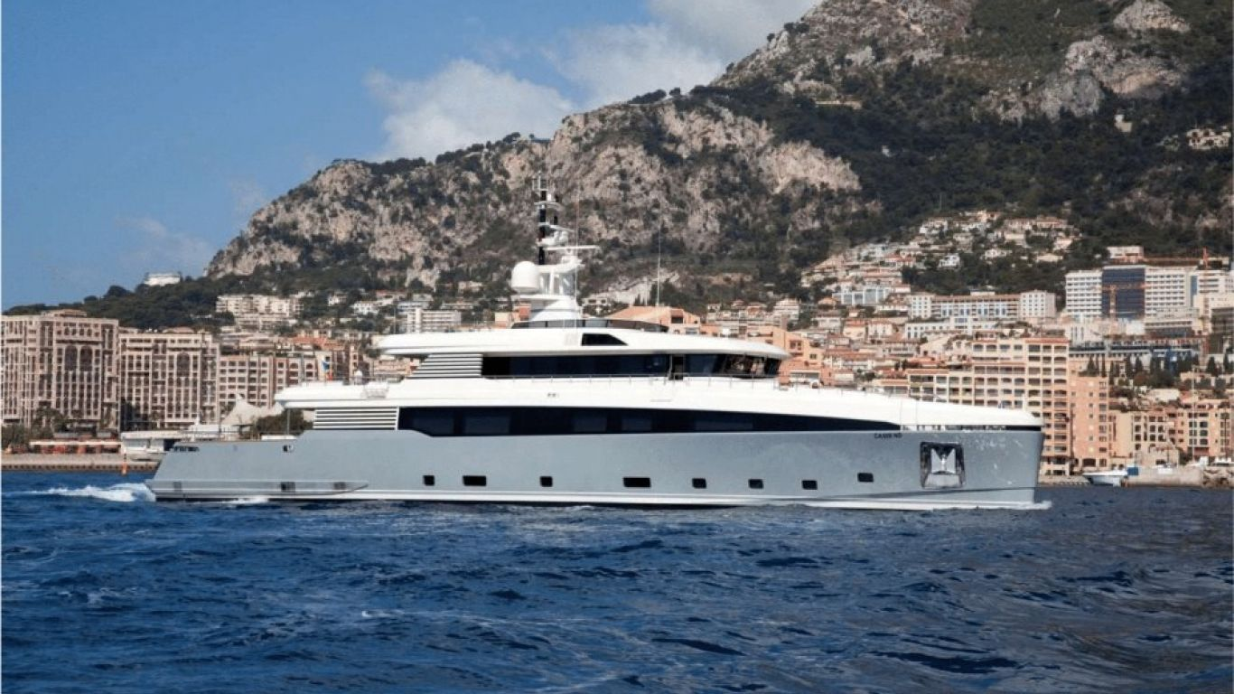 Yacht Aslec 4 157 | Yachts