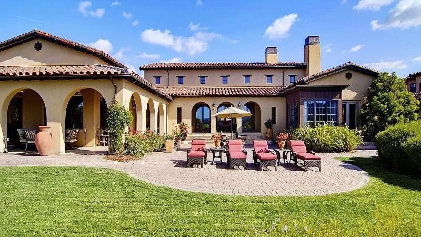 Villa Mina | Carmel