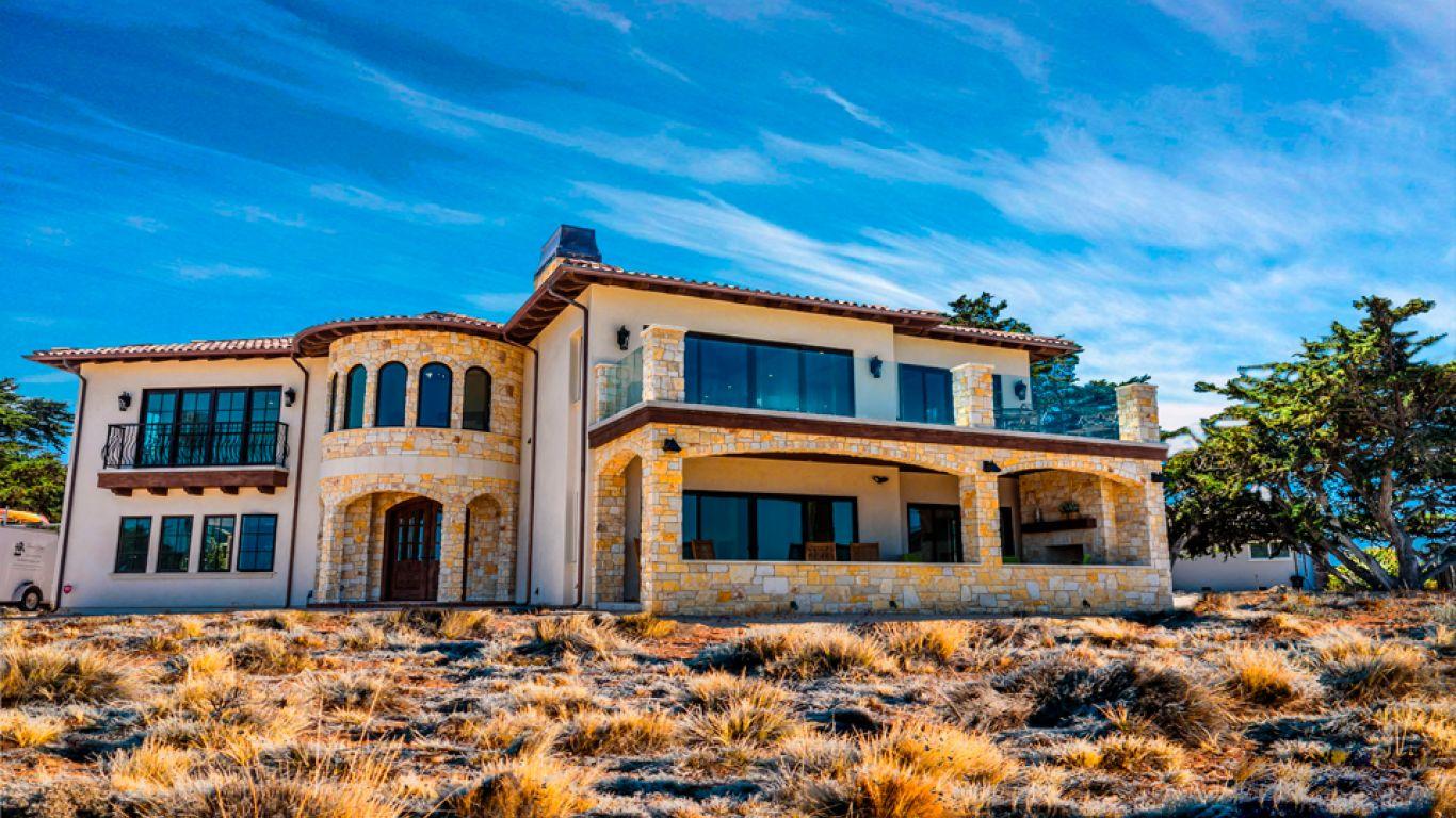 Villa Magdalene | Carmel