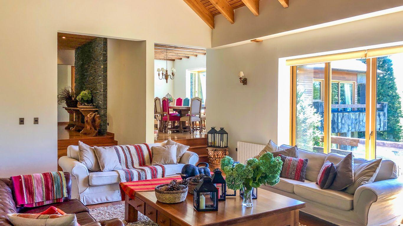 Villa Laureen, Pucon, Chile, Chile