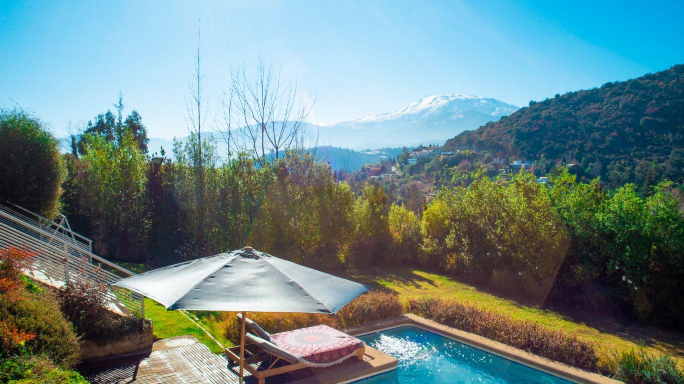 Villa Catriona, Santiago, Chile, Chile