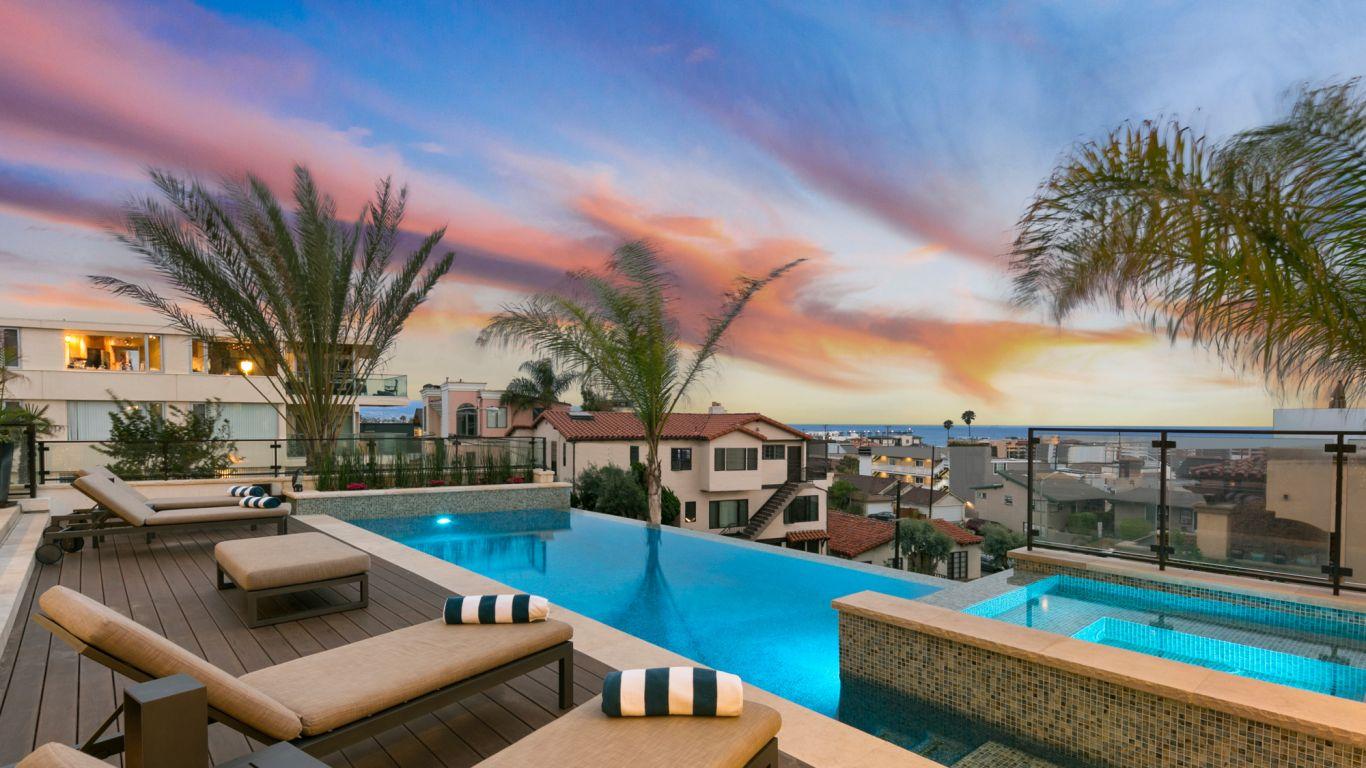 Villa Janelle | Los Angeles