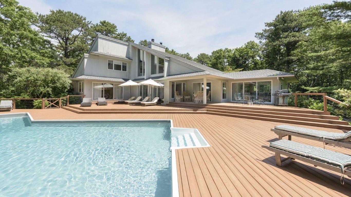 Villa Marlene   Hamptons