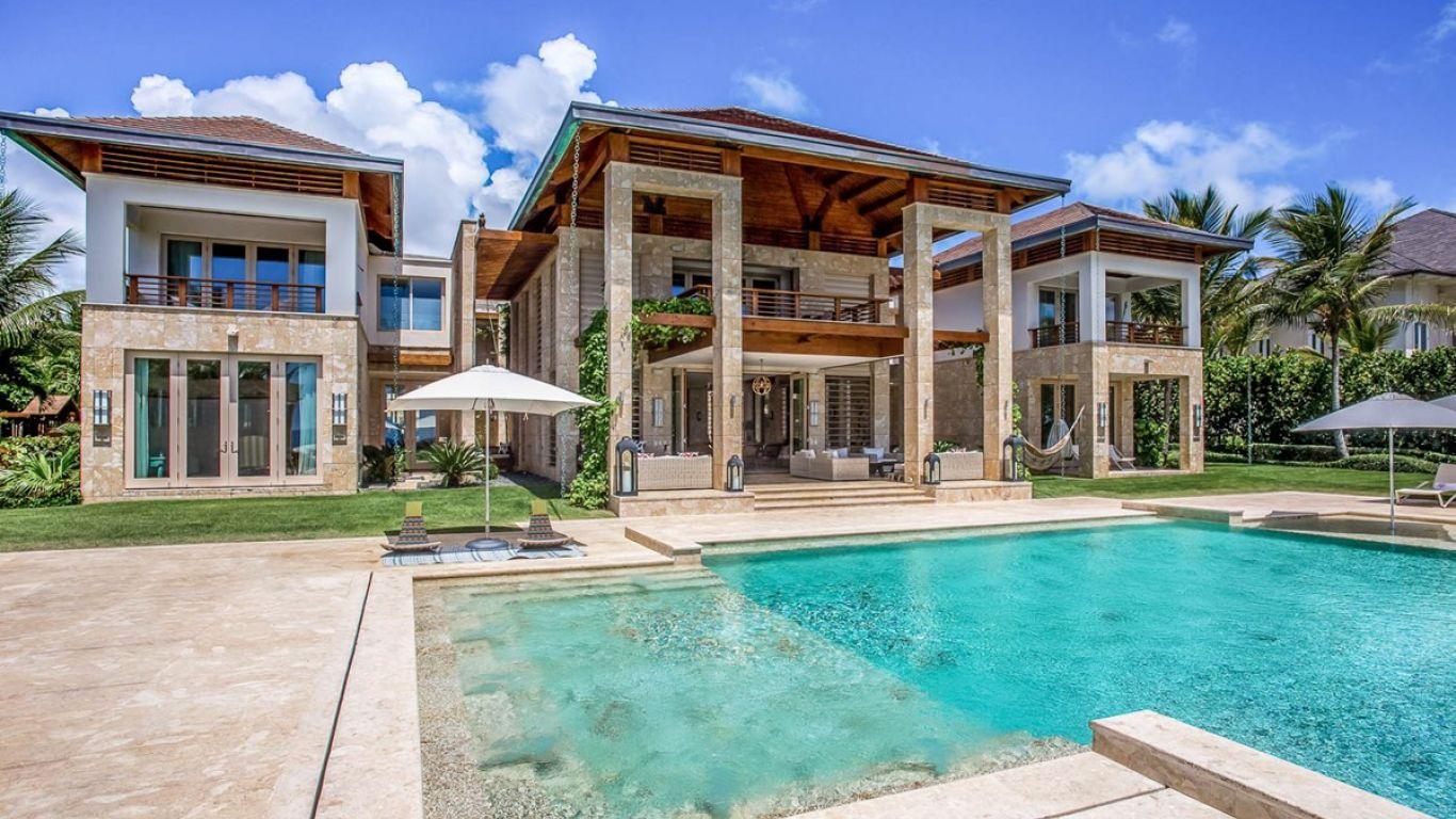 Villa Isla, Punta Cana, Dominican Republic, Dominican Republic