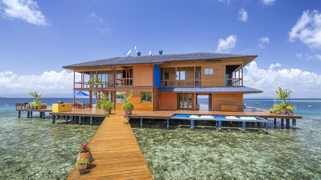 Villa Celine | Bocas del Toro