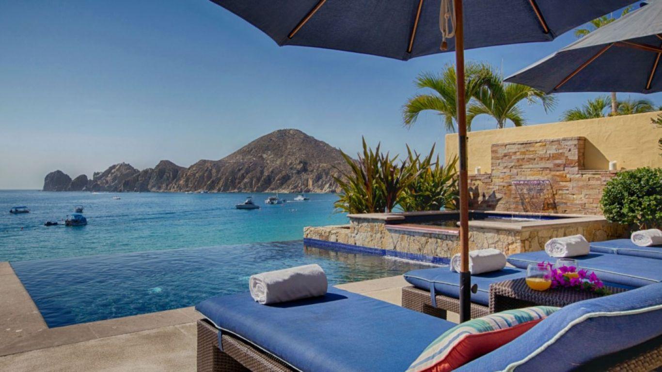 Villa Daria | Cabo