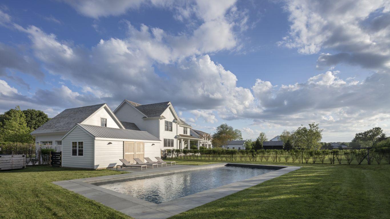 Villa Zoe | Hamptons