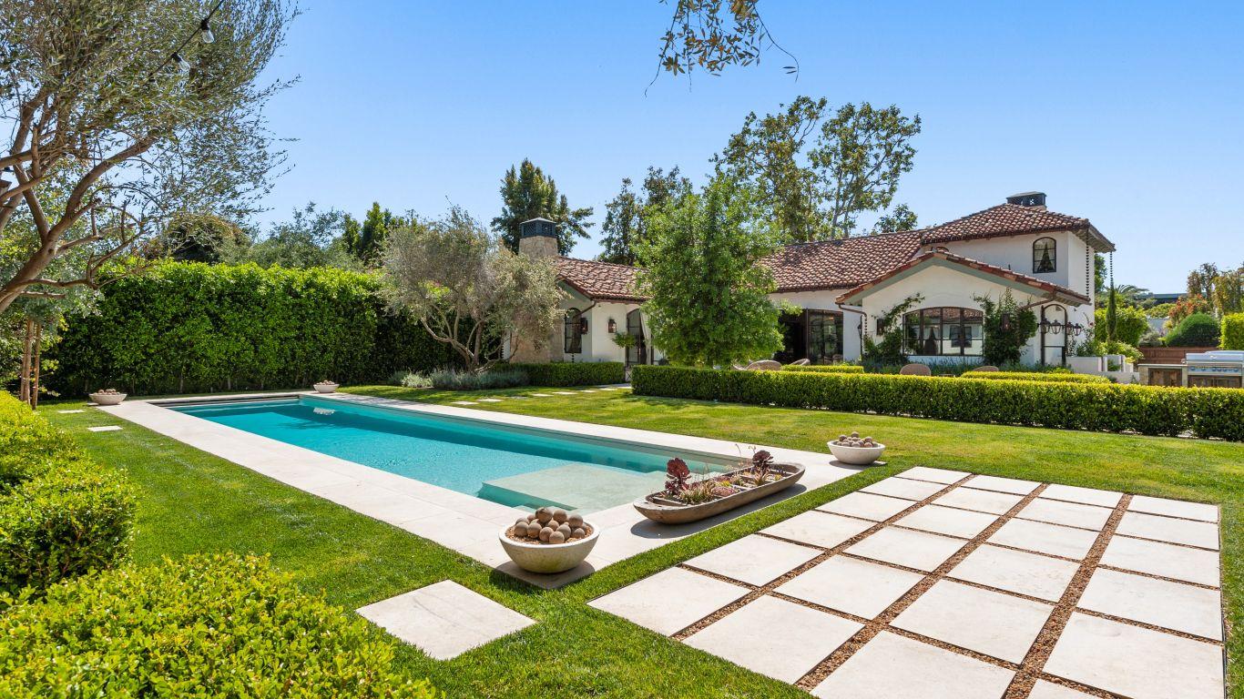 Villa Georcelle | Los Angeles
