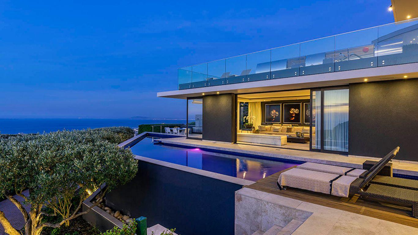 Villa Moondance | Cape Town