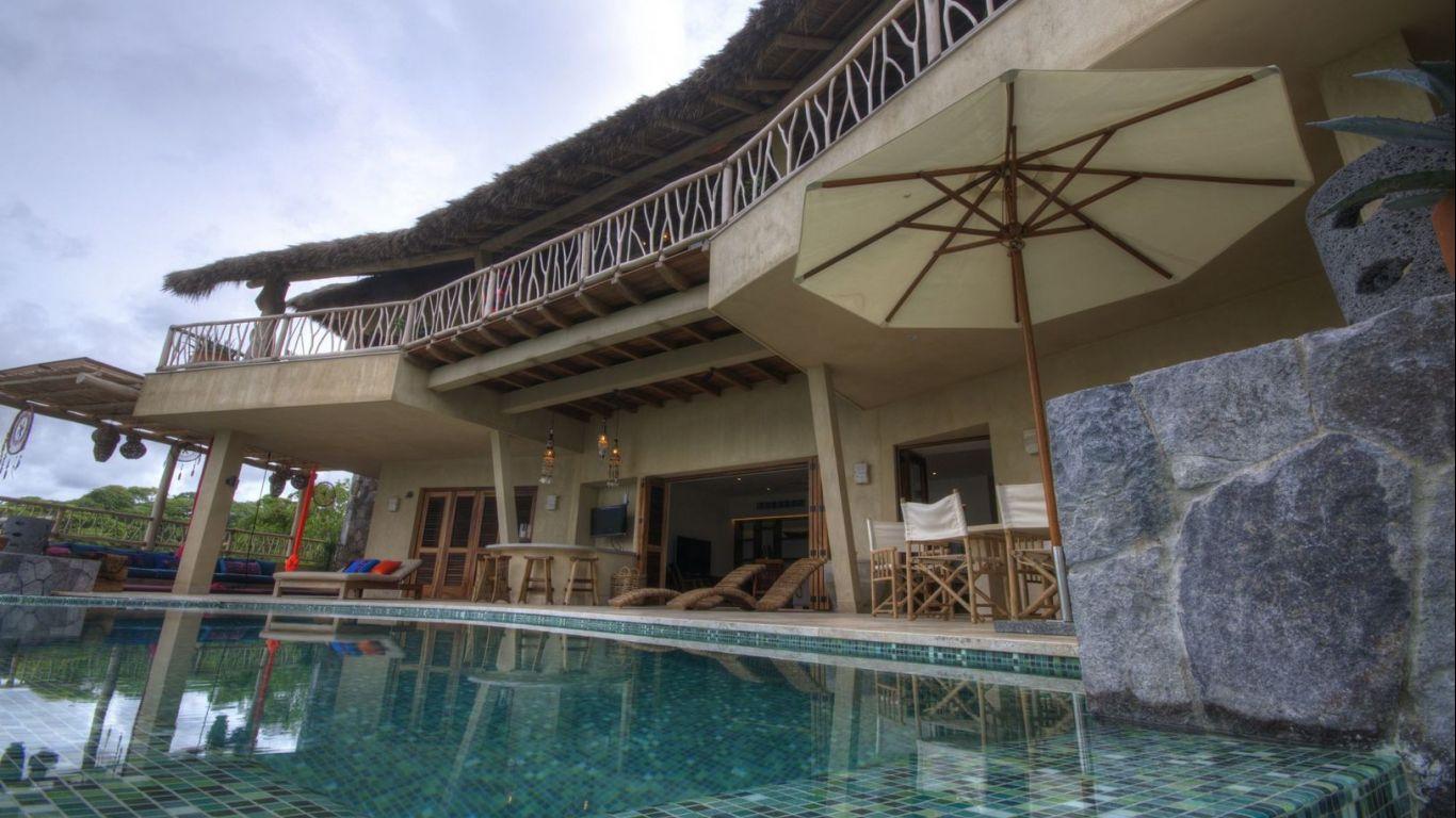 Villa Melissa   Punta Sayulita