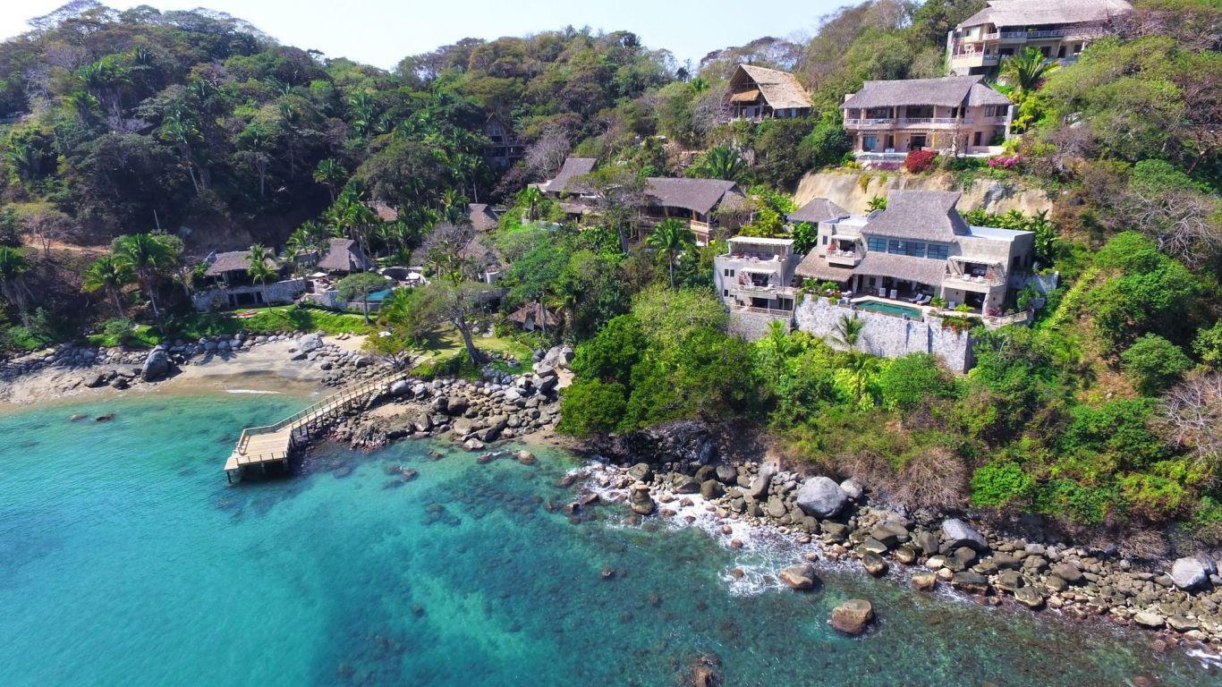 Villa Lalaine   Punta Sayulita