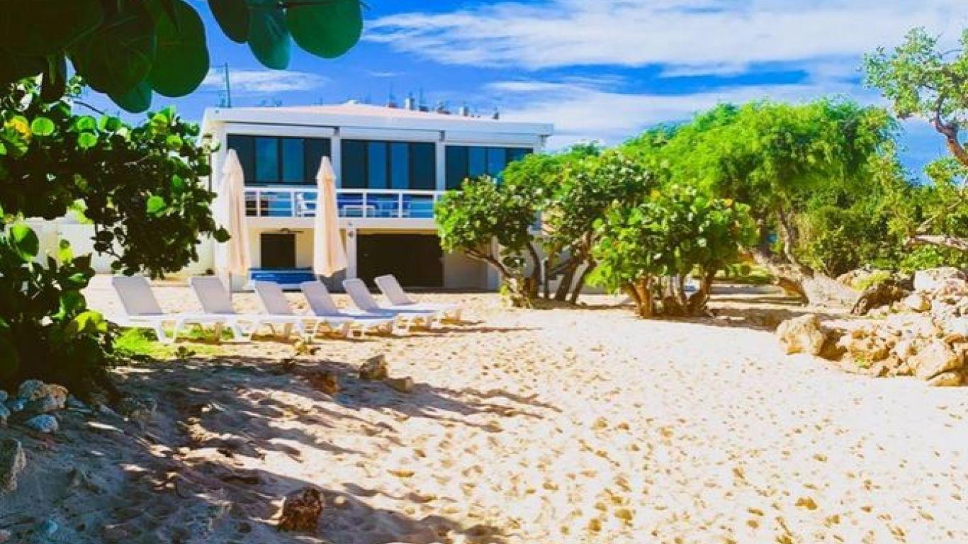 Villa Mirabel | Anguilla