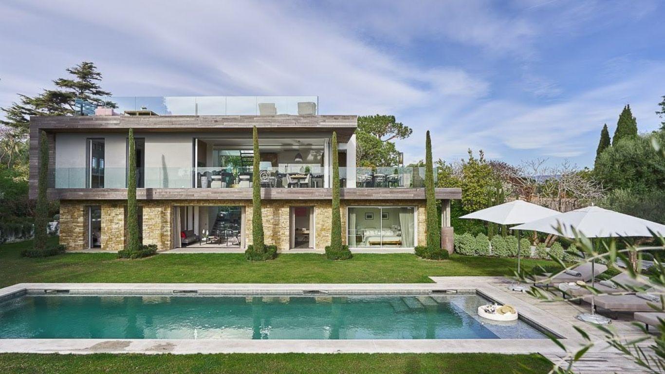 Villa Allison | Cannes