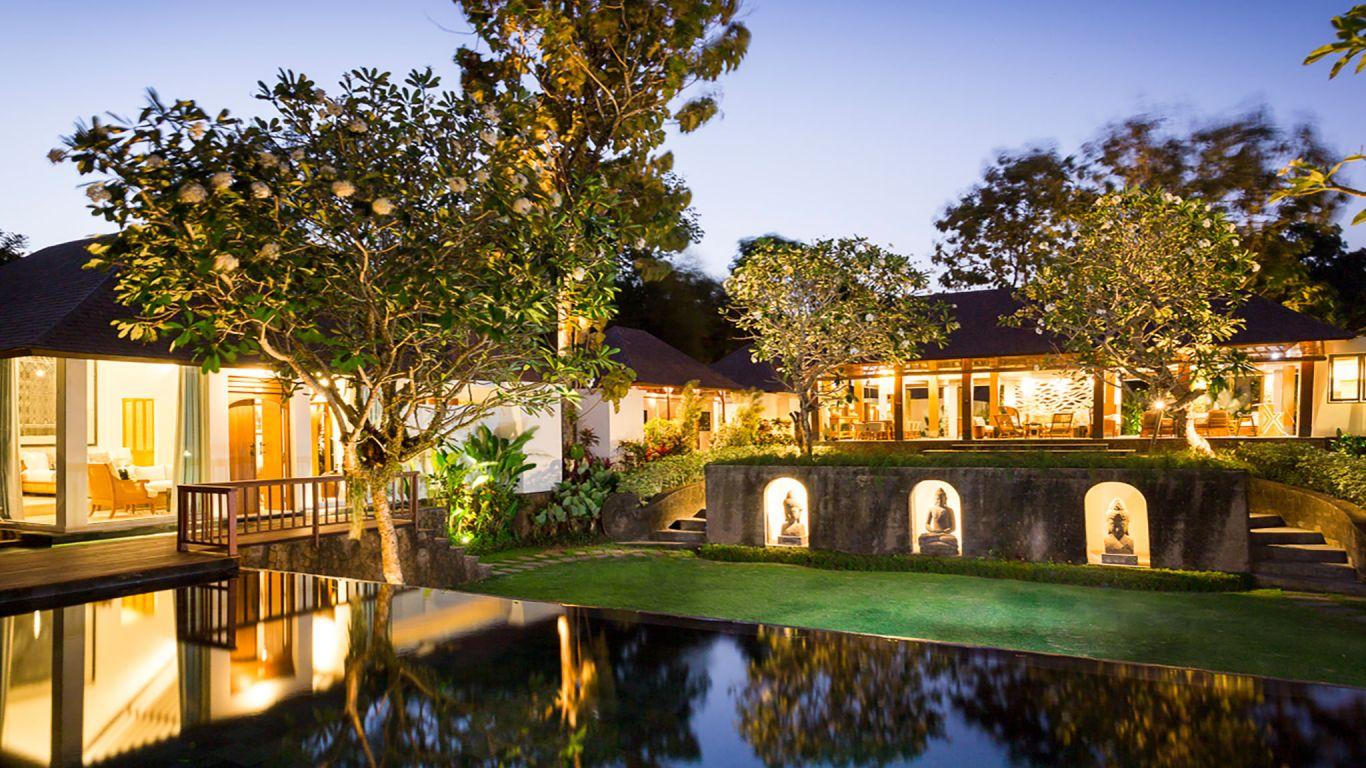 Villa Simona Oasis   Bali
