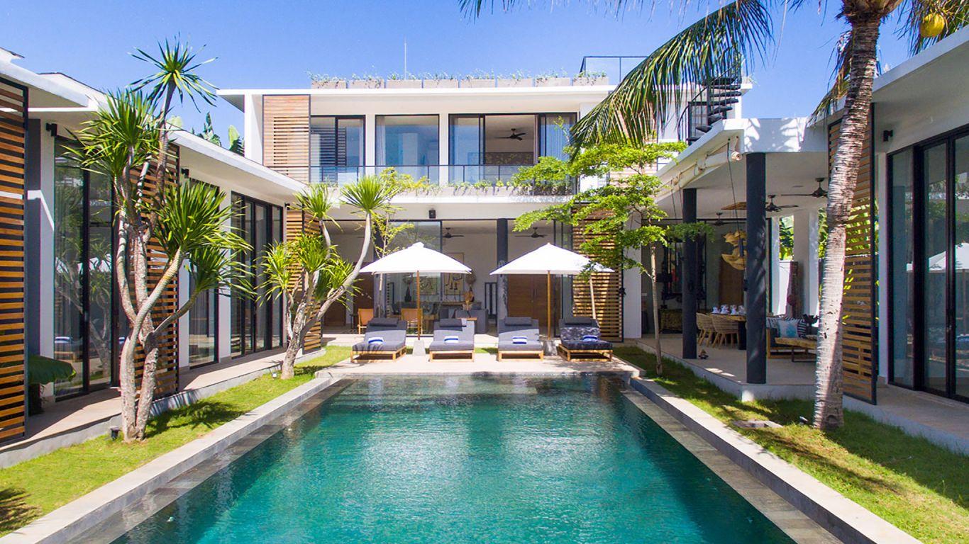 Villa Vida | Bali